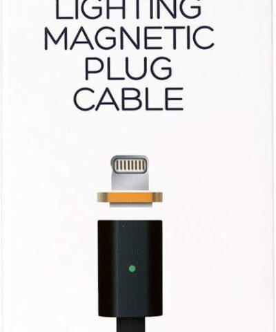 Platinet kaabel Lightning 1m magnetiga (PUCMPIP1)
