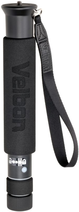 Velbon üksjalg Ultra Stick Super 8