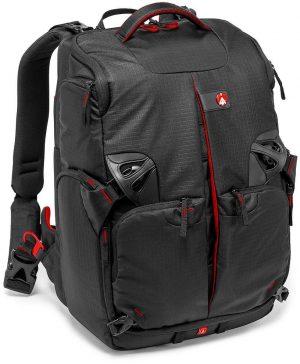 Manfrotto seljakott Pro Light Camera Backpack, must (MB PL-3N1-35)