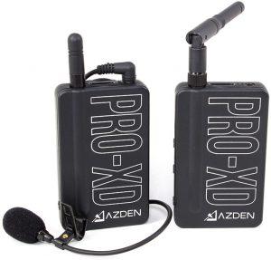 Azden mikrofon PRO-XD