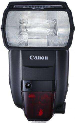 Canon välklamp Speedlite 600EX II-RT