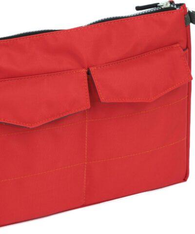 """Platinet tahvelarvutikott 9,7""""-10,1"""" Alabama, punane"""