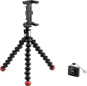 Joby statiiv GripTight One GP Magnetic Impulse