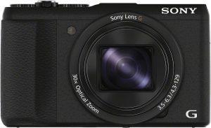 Sony DSC-HX60, must