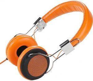 Vivanco kõrvaklapid COL400, oranž (34882)