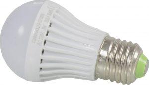 Omega LED lamp E27 3W 3000K (42036)