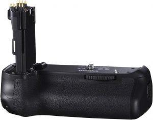 Canon akutald BG-E14