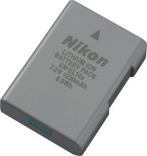 Nikon aku EN-EL14a