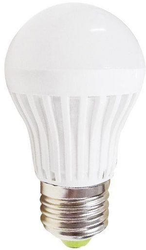Omega LED lamp E27 9W 3000K (42038)