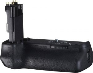 Canon akutald BG-E13