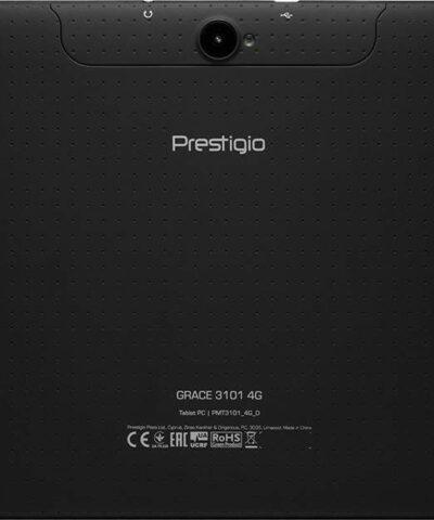 Prestigio Grace 3101 4G 16GB, must