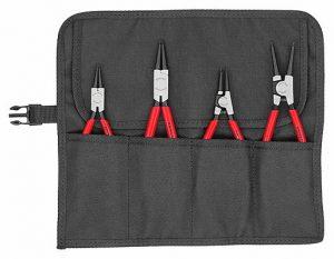 stoppertangide kmpl 4 osa riidest kotis