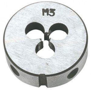 Keermelõikur 25x9mm M5 DIN 223