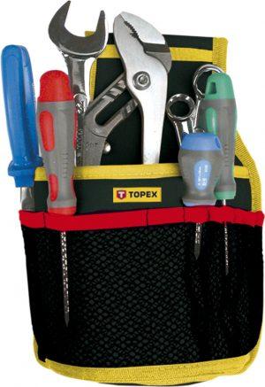 Tööriistade tasku