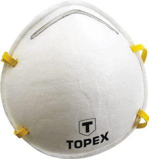 Tolmumaskide kompl. Topex FFP2