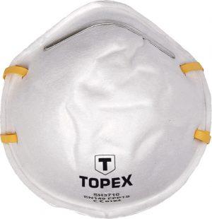 Tolmumaskide kompl. Topex FFP1