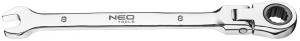 Lehtsilmusnarre 22 mm liigendiga