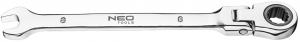 Lehtsilmusnarre 27 mm liigendiga