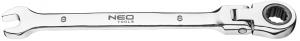 Lehtsilmusnarre 32 mm liigendiga