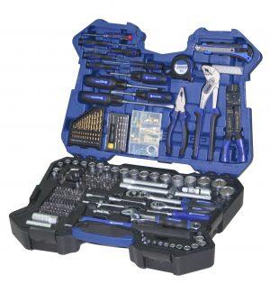 Tööriistakomplekt 303-osaline