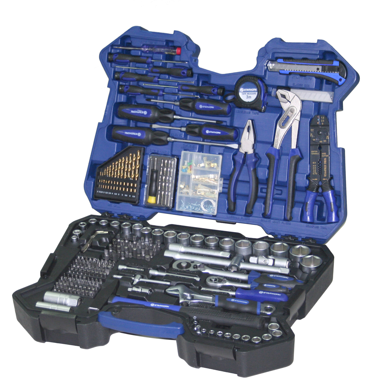 29fe54b1291 Tööriistakomplekt 303-osaline | | PATMAR