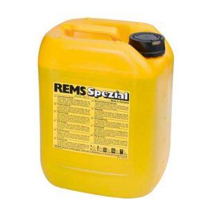 Keermestusõli 5L Rems