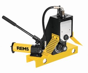 REMS rull-valtsimisseade R 300