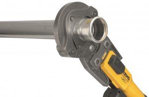 Rems Pressrõngas M54 (PR-3S)