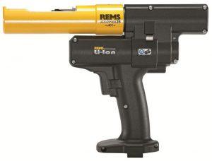 Pressinstrument REMS Ax-Press 25 ACC Basic-Pack