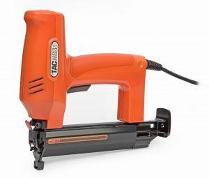 Elek. klambri-ja naelap. DUO35 35mm /stapler 30mm DUO35 91/15-30mm&180/15-35mm