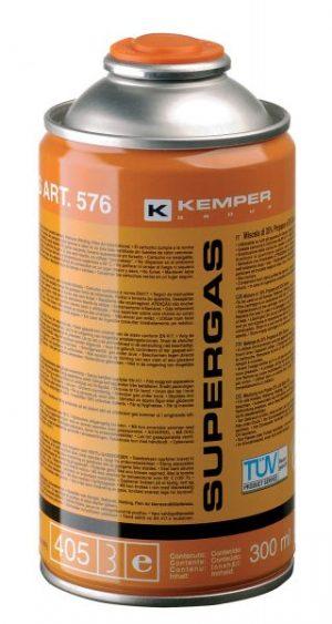 Gaas 300ml Supergas Mini 60% butaan 40% propaan