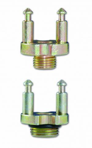 Adapter QR 14-30mm 2tk/pakk
