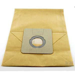 Tolmuimeja kott RP35YE paberist (5/tk pakk)