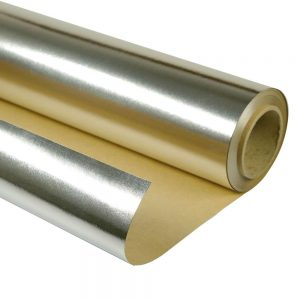 Alumiiniumpaber PE 1