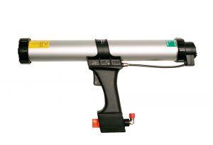 Silikoonipüstol pneumaatiline 600ml padrunile