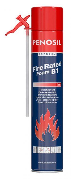 Tuletõkke Montaazivaht kõrre 750ml Premium