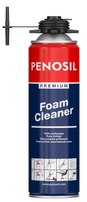 Montaazivahu eemaldaja Cleaner 500ml Premium