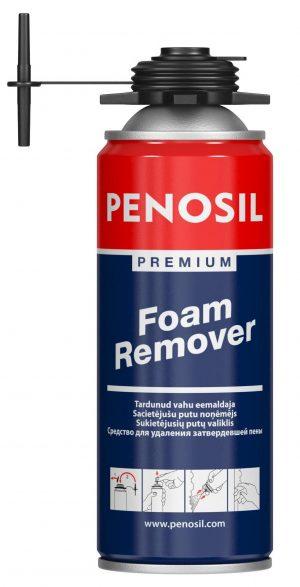 Vahueemaldaja Foam Remover 340ml Premium