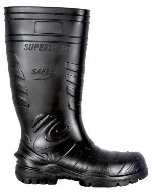 Turvakummikud  Safest Black S5 CI SRC