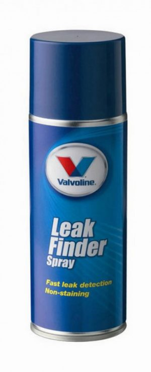 lekete avastaja LEAK FINDER 400ml