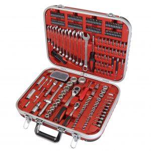 Tööriistakomplekt  227-osaline