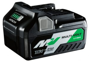 Aku Multi volt 36V/18V 36V-2