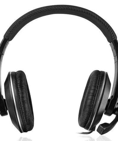 Speedlink kõrvaklapid + mikrofon Thebe CS (SL-8727-BK-01)
