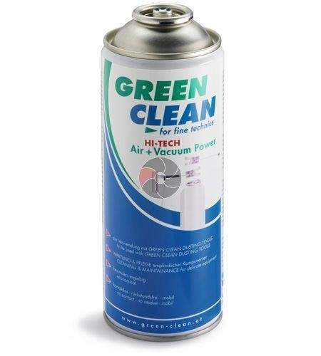 Green Clean suruõhk Hi-Tech 400ml
