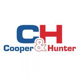 Cooper&Hunter õhksoojuspumbad
