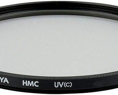 Hoya filter UV(C) HMC 62mm