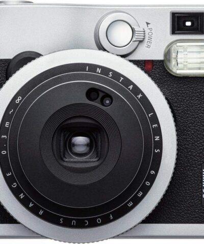 Fujifilm Instax Mini 90 Neo Classic, must
