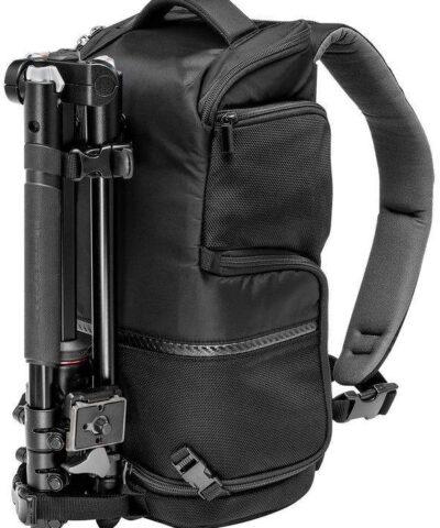 Manfrotto seljakott Advanced Tri Backpack S, must (MB MA-BP-TS)