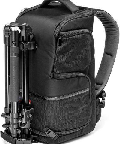 Manfrotto seljakott Advanced Tri Backpack M, must (MB MA-BP-TM)