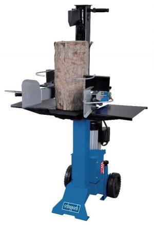 Hüdrauliline vertikaalne puulõhkuja HL 730